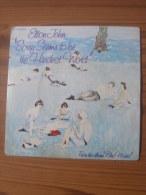 MUSIQUE - VINYL 45 TOURS - ELTON JOHN - SORRY SEEMS TO BE THE HARDEST WORDS - ROCKET RECORDS - 1976 - TRES BON ETAT - Disco, Pop