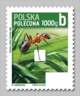 ** 4490 Poland European Ant 2013 - Other