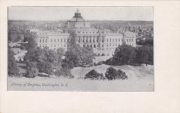 WASHINGTON , D.C., 00-10s ; Library Of Congress - Washington DC