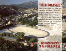 (310) Stadium - Stade - Tasmania - Queesntown - Stadiums