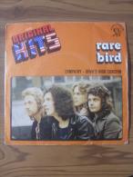 MUSIQUE - VINYL 45 TOURS - RARE BIRD - SYMPATHY / DEVIL´S HIGH CONCERN - THE FAMOUS CHARISMA LABEL - 1976 - BON ETAT - Disco, Pop