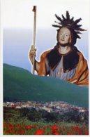 Capriati A Volturno - Santino Cartolina SAN ROCCO - PERFETTO F20 - Religione & Esoterismo
