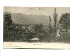 CP- SENONES (88) Vieux Moulin - Senones