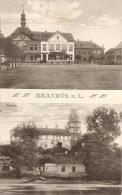 1927 - Brandys Nad Labem Okres Stara Boleslav, Super Zustand,2 Scan - Czech Republic