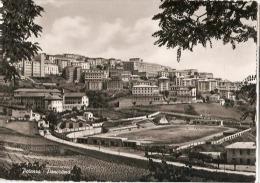 POTENZA - PANORAMA - 1955 - Potenza