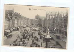 Louvain MERCATO Le View Marche Belgique  Fp Nv  LOUVEN - Leuven