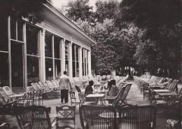 Cpsm Vichy- La Restauration - Vichy