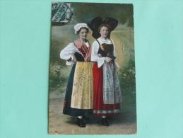 METZ - Alsace Et Lorraine - Metz