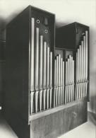 Heemskerk - Huispijporgel  - Orgel - Organ  (KRB360 - Ohne Zuordnung