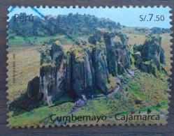 Peru / 2009 / Mi 2410 / Used - Peru