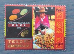 Peru / 2008 / Mi 2322 / Used - Peru