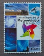 Peru / 2009 / Mi 2367 / Used - Peru