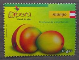 Peru / 2007 / Mi 2181 / Used - Peru