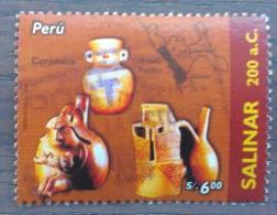 Peru / 2007 / Mi 2175 / Used - Peru
