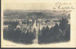 Laon  N 02.2791 - Laon