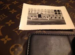 Monaco Palais 1950 - Monaco