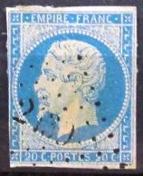 P.C  2430              PICQUIGNY            SOMME - Marcophilie (Timbres Détachés)