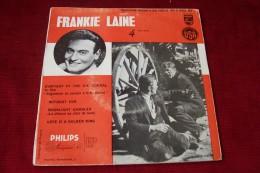 FRANKIE LAINE  ° GUNFIGHT  AT  THE  OK  CORRAL   / FILM  REGLEMENT DE COMPTE A OK CORRAL - Filmmusik