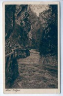 Bled, Vintgar, Used 1928 Pc (st393) *buy More Get Discount* Waterfall Wasserfall - Slovenië