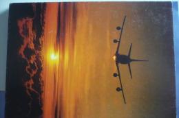 AIRLINE ISSUE   LUFTHANSA     B 747 - 1946-....: Moderne