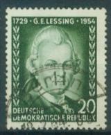 DDR 1954 / MiNr. 423   O / Used   (j115) - Usati