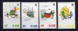 Hong Kong - 1977 - Tourism - MH - Hong Kong (...-1997)