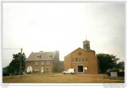 BEFFE ..-- RENDEUX ..--   L ´ Eglise Et Presbytère .   ATTENTION , PHOTO !! - Lugares