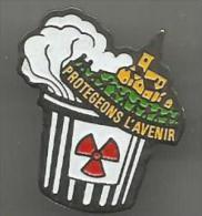 Nucleaire  Protegeons L Avenir - Non Classés