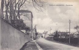 TONNAY CHARENTE-fondseche - France