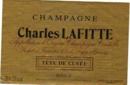 Charles Lafitte - Champagne