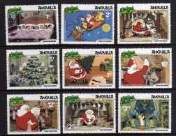 Anguilla - 1981 - Christmas - MH - Anguilla (1968-...)