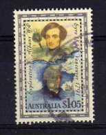 Australia - 1991 - Exploration Of Western Australia - Used - Oblitérés