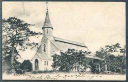 1910 Belgian Congo - Boma - L'Eglise - Church - Belgian Congo - Other