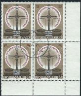 Austria 1981 Usato - Mi.1679  Yv.1507  Bloc 4x - 1945-.... 2a Repubblica