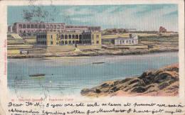1907 PEMBROKE CAMP - MARRIED QUARTERS - Malte