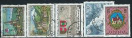 Austria 1988 Usato - Mi.1929/3  Yv.1758/2 - 1945-.... 2a Repubblica