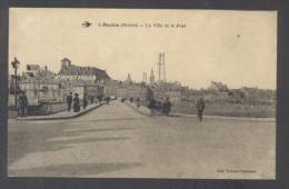 58 - Decize - La Ville Et Le Pont - 31021* - Decize