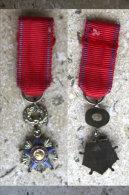 Miniature De L' Etoile Du Bien & Du Mérite - France