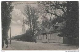 Grodno . Weisrussland - Belarus