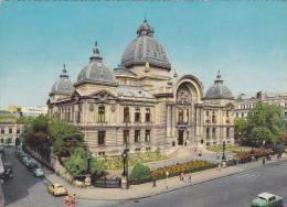 BUCAREST (ROUMANIE) La Caisse D'Epargne - - Rumania