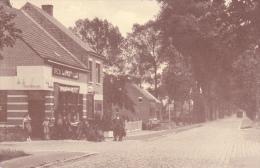 Heist-Op-den-Berg;  Kruisbaan-Aarschotsesteenweg / Perette - De Beukelaer - Heist-op-den-Berg