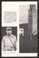 Il Duce Del Fascismo: Mussolini In Divisa Da Minatore A Carbonia Per La Nascita Della Città (18 Dicembre 1937 - XVII) - Characters