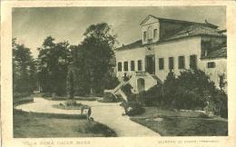 Mareno Di Piave(Treviso)-Villa Donà Dalle Rose-1935 - Treviso
