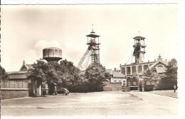 CP De Mines: VERMELLES (Fosse N° 4) Et LIEVIN (Fosse N°3) - Nord-Pas-de-Calais
