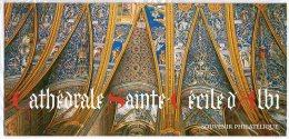 France 2009 - Bloc Souvenir N° 37  Yvert Et Tellier - Cathédrale Sainte-Cecile (Albi)  - - Blocs Souvenir