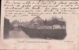 GIVET La Houille Et Les Tanneries (1903) - Givet