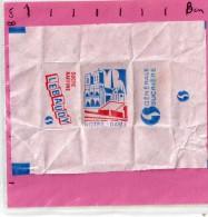 Emballage Sucre LEBAUDY, Monument De Paris, Notre-dame De Paris - Zucchero (bustine)