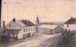 HEER Rue De L'Eglise (1922) - Belgique