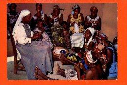 """Centre Social De OUAGADOUGOu N°16 """"La Savane"""" (non écrite, Non Voyagée) - Burkina Faso"""
