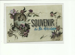 Saint Ghislain Souvenir - Saint-Ghislain